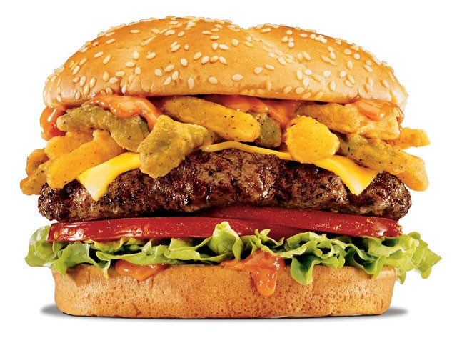 Carl's Jr. Owner CKE Prices IPO at $14 to $16 a Share (Source: Creative Commons)