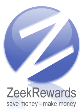 Zeek Rewards and Zeekler logi