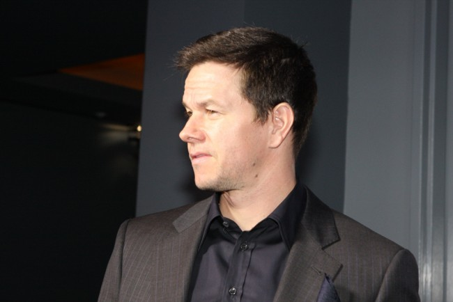 Mark Wahlberg received his high school diploma and helped Taco Bell kick off its new high school online program for employees.