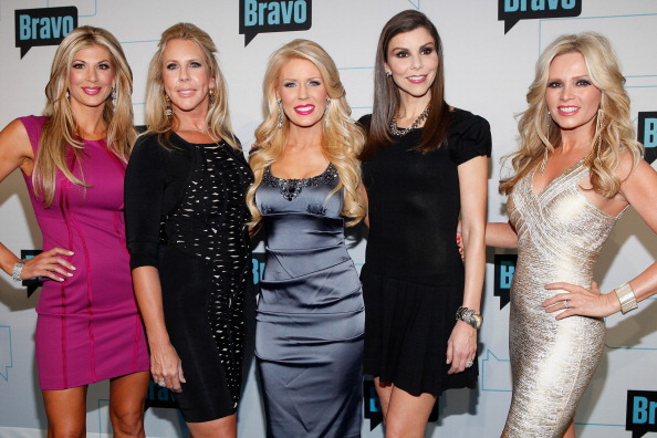 Watch The Real Housewives of Orange County Episode