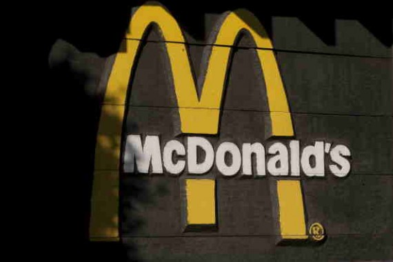 McDonald to Lay Off 135 Workers in Oak Brook, 90 Overseas, as part of Cost Cutting Move
