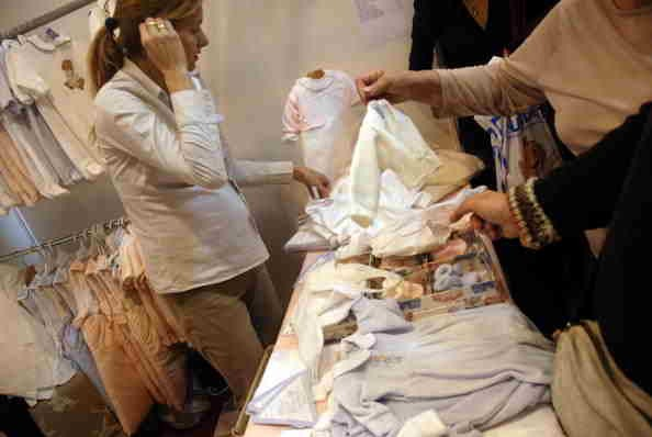 Precious Cargo has Recalled its One-piece Infant Garment, Potential Choking Hazard Identified