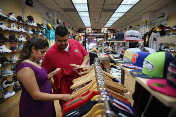 U.S. Small Business Confidence Bounce Back in July, Wages Expected to Pick Up