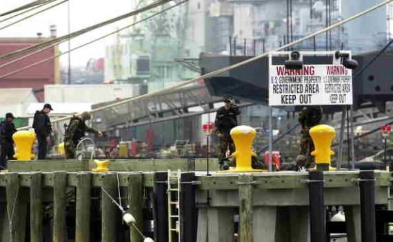 Norfolk Naval Shipyard Conducts Job Fair in Biloxi, Looking to Grow Workforce