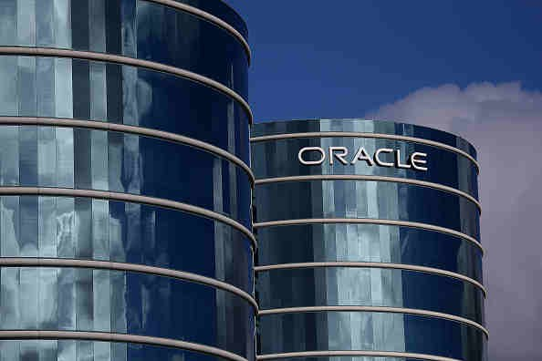 Oracle Buys Maxymiser, Boost its Oracle Marketing Cloud