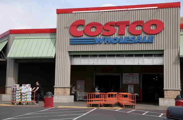 Costco Sued, Accused of Selling Shrimp Produced from Slave Labor in Thailand