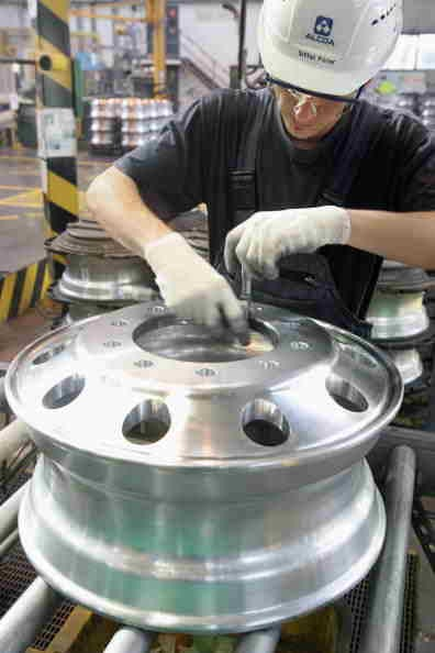 Alcoa Betting on 3D Printing, Spends $60 Million to Expand 3D Manufacturing