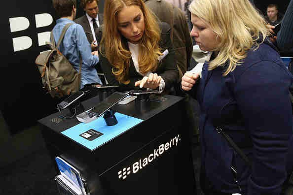 Blackberry to Acquire Good Technology, Expand Leadership in Secure Cross-Platform Mobility Management
