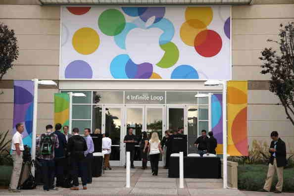 Apple is Builiding Second-Largest Campus in Austin, Transforms Austin's Technology Sector