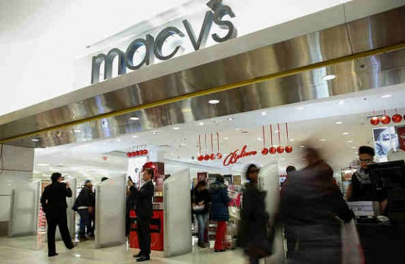 Macy's to Close 35 to 40 Underperforming Stores in Early 2016, Optimize its Omnichannel Approach