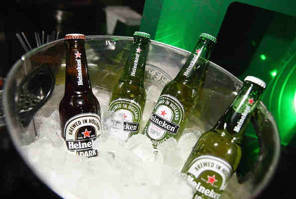 Heineken Acquires 50% of Lagunitas, Builds a Strong Foothold in the Craft Brewering Category on a Global Scale