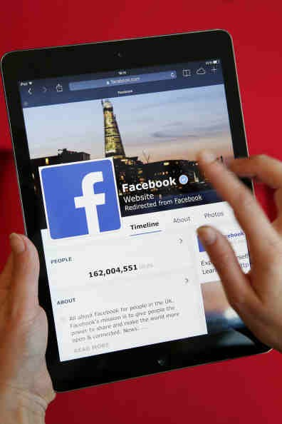 Facebook Introduces New Business Page, Closer to Becoming Online Shop