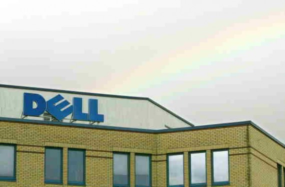 Dell to Invest $125 billion in China, Partners with Several Local Companies
