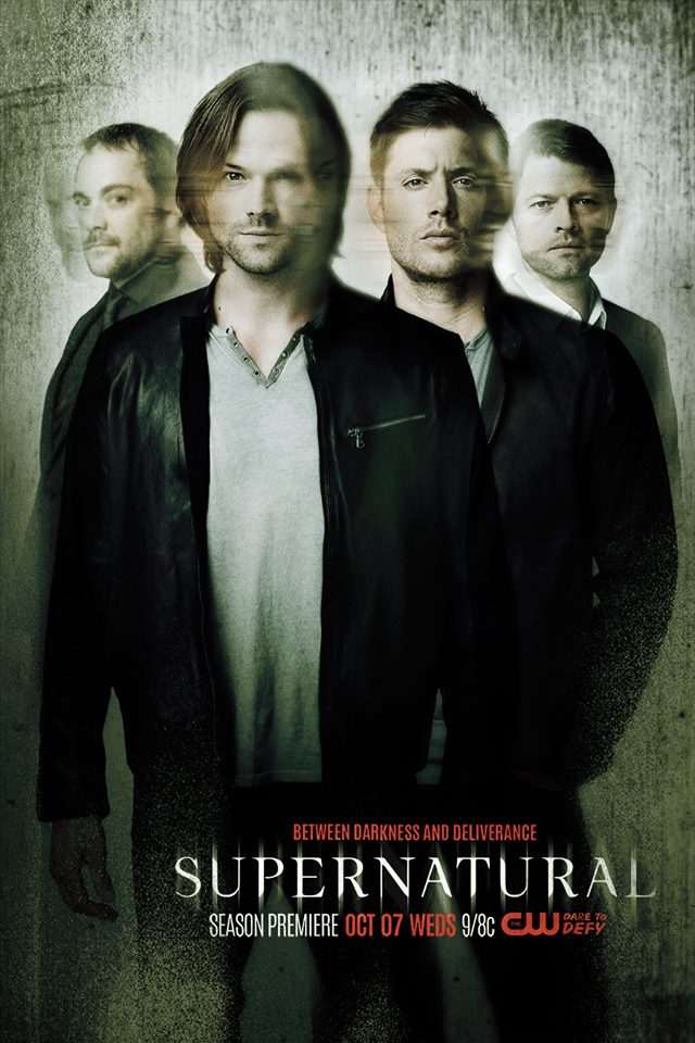 Wasn T Able To Catch The Premiere Watch Supernatural Season 11 Episode 1 Online Now Trending News Franchise Herald