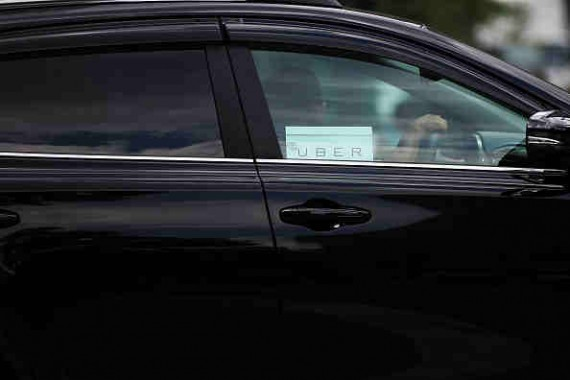Uber Launches its Carpooling Servce uberCOMMUTE in China, First Time to Launch Outside the U.S.