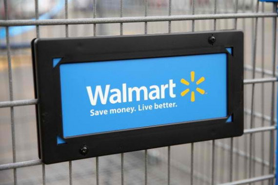 Walmart Lays Off 450 Workers at Headquarters, Increase Competitive Edge