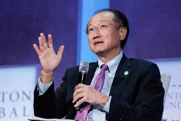 World Bank Calling for a Boost in its Capitals, Citing Several Factors to Warrant its Need for Greater Resources