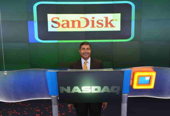 Western Digital in Advanced Talks to Acquire SanDisk, Continues the Trend of Dealmaking in the Semiconductor Industry
