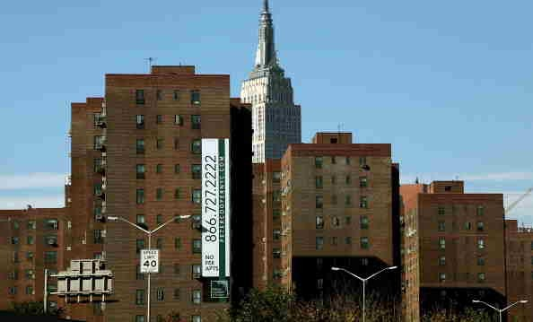 Blackstone and Ivanhoe Cambridge Acquires to Acquire Stuyvesant Town and Peter Cooper Village, Preserves Affordable Apartments