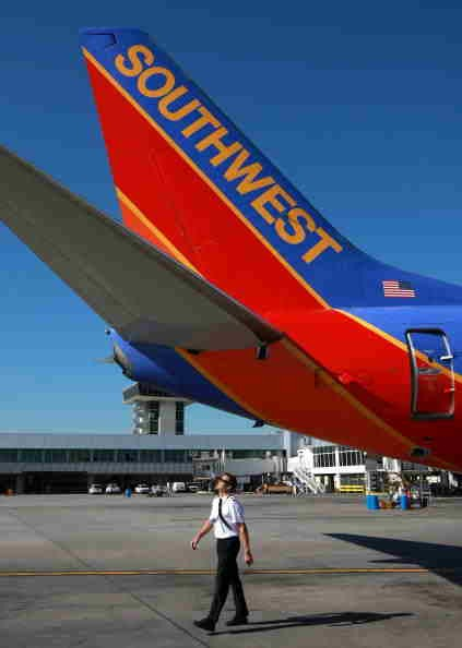 Southwest Pilots Reject Tentative Agreement with Southwest Airlines, SWAPA to Return to the Negotiating Table with the Airline