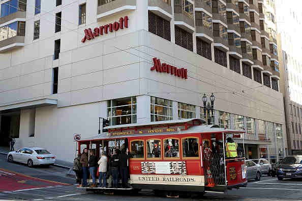 Marriott to Acquire Starwood  Hotels & Resorts, Become the World's Largest Hotel Company