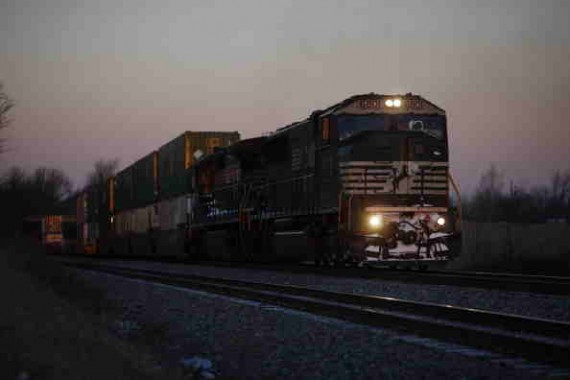 Canadian Pacific Proposes Merger with Norfolk Southern, Will Reshape the North American Rail Industry