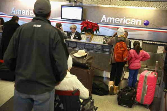 American Airlines Will Change its Loyalty Program in the Second Half of 2016, Rewards Customers Based on the Amount they Spent on the Flight