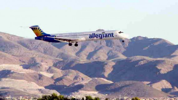 Allegiant Announces Expansion to 2 New Cities and New Routes Service. Offer Fares As Low As $29 on the New Routes to Celebrate the Expansion