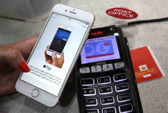 Apple Planning to Launch Apple Pay in China, Hopes to Launch the Electronic-Payment Service before February 8, 2016