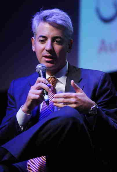 Pershing Square Increases Stake in Valeant Pharmaceuticals, Showing Bill Ackman's Commitment to the Drugmaker