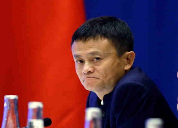 Alibaba Group Founder Jack Ma in Talks to Acquire a Stake in a Hong Kong Newspaper, Latest Internet Tycoon to Try Reviving the Traditional Newspaper