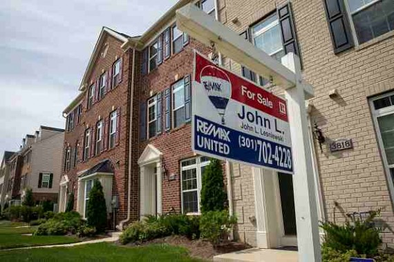 U.S. New Home Sales Rebounds in October, Returns to the Trend of Improving Market for Real Estate