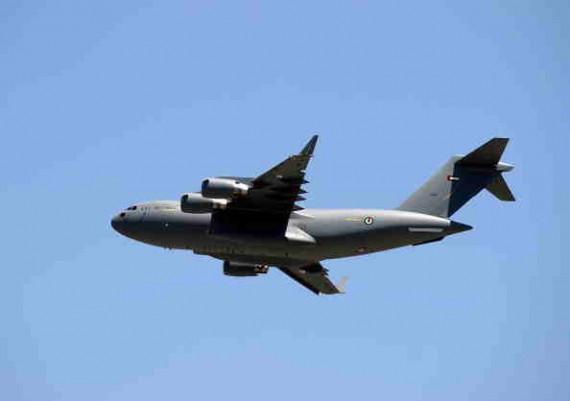 Last Boeing C-17 Departs Long Beach Facility, Marks the End of the Aircraft Production in Southern California