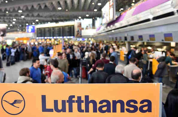 Lufthansa Agrees to Pay Deal with 33,000 Personnel, Seeks to Avoid Further Strike