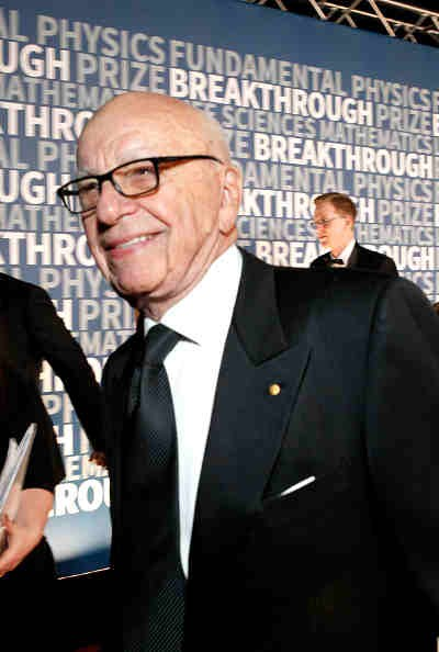 Murdoch Says Tribune Papers Likely to be Sold, LA Times to be Split Off