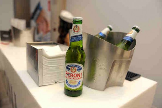 AB InBev to Sell Peroni and Grolsch, Looks to Smoothen Merger with SABMiller