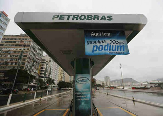 Petrobras Chairman Murilo Ferreira Steps Down Following Brazil Dam Disaster, Ferreira has been on Leave Since September