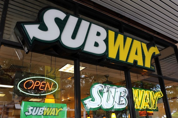 Subway Names Joseph Tripodi New Global CMO, Replaces Tony Pace