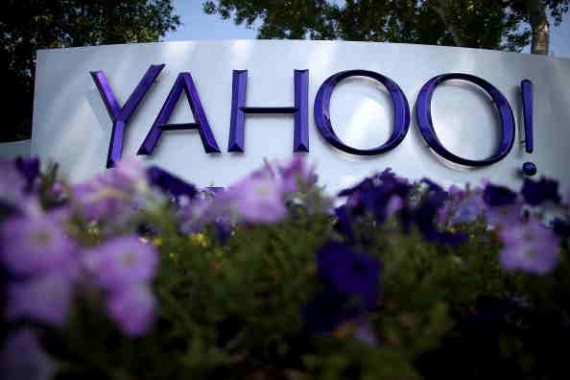 Yahoo to Hold Off on Spinning Off Alibaba Stake, Examine a Deal Involving Core Business