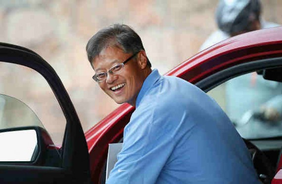 Didi Kuaidi Hires Jerry Yang as Senior Adviser, Strengthen its Tech Alliance