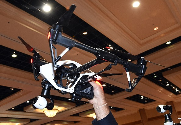 FLIR to Provide Thermal Imaging Technology to DJI's Drones, Becomes More Useful for Police and Firefighters