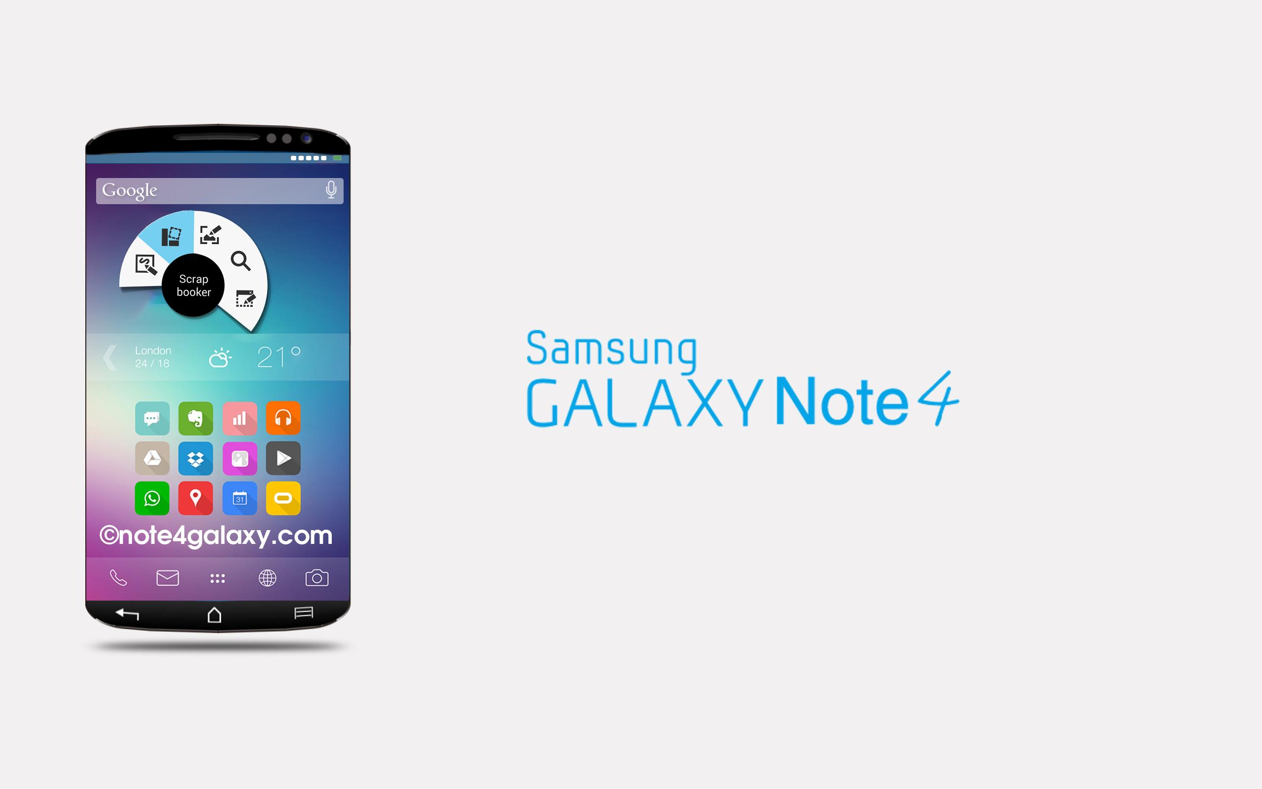 Galaxy note release date