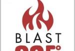 Blast 825 Pizza