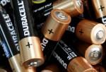 Duracell Baterries