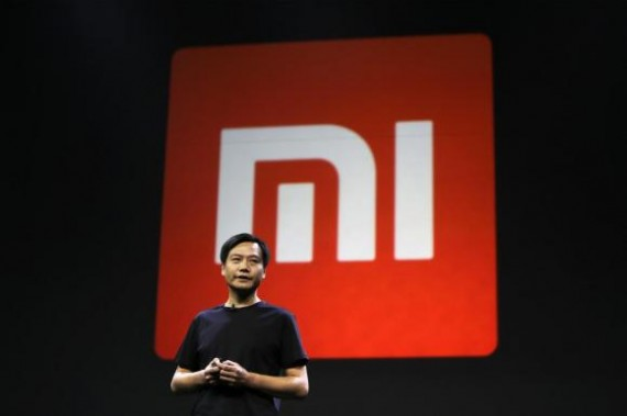 Xiaomi Chairman Lei Jun