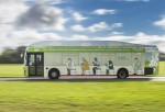 GENeco's Poo Bus