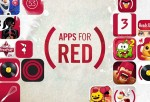 Apple (RED) Campaign