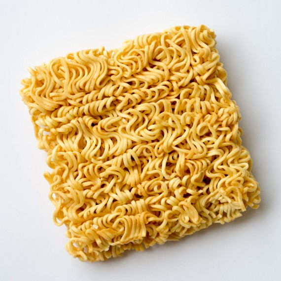 It has been found that instant noodles (Ramen) may increase your risk of metabolic changes linked to heart disease and stroke.