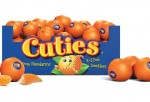 Sun Pacific's Cuties California Clementines