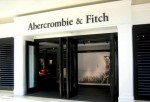 Abercrombie & Fitch storefront